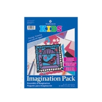 Strathmore Kids Imagination Pack - Fun Paper Assortment
