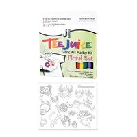 Jacquard Tee Juice Marker & Transfer Kit