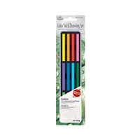 Royal Mini Tin Art Set  - 12 Long Color Sticks Set