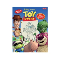 Learn to Draw Disney Pixar's Toy Story