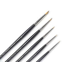 Winsor & Newton Series 7 Watercolor Brushes