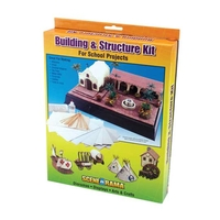 Architectural Model Making Supplies & Accessories