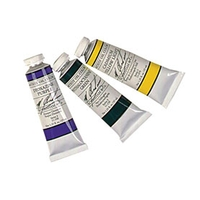 M. Graham Artist Oil Paint Tubes - With Walnut Oil