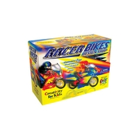 Creativity for Kids Racer Bikes Design Shop
