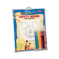 Learn to Draw Disney's Mickey Mouse (Snap Pack)