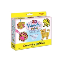 Creativity for Kids My Cute Pets Kit