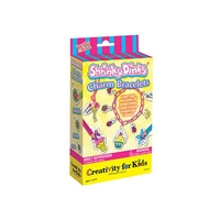 Creativity for Kids Shrinky Dinks Charm Bracelets