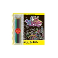 Creativity for Kids Cool Metallics Pictures and Designs