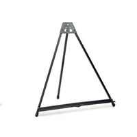 Light Weight Folding Easel / Black