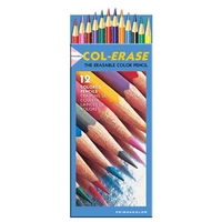 Sanford Col-Erase Colored Pencil Sets