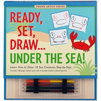 Peter Pauper Press Activity Books and Kits