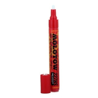 Molotow Acrylic Paint Markers 4-8mm Interchangable Tips