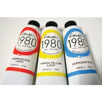 Gamblin 1980 Oil Colors 37ml