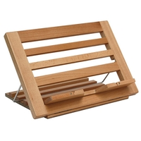Napa Table Easel & Books Stand