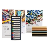 Sennelier Bundle Sets Pastels La Carte Pad