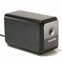 X-Acto XLR Compact Electric Pencil Sharpeners