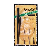 Speedball Sketching Pen Set
