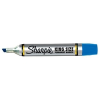 Sharpie King Size Markers