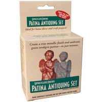 Patina Paints & Finishes