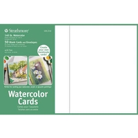 Strathmore Watercolor Blank Greeting Cards