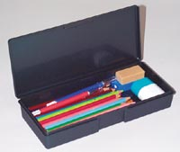 Pencil And Pastel Storage Boxes