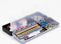 ArtBin 6880 Sketch Pac Storage Box