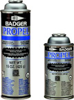 Badger Propel Compressed Air