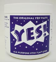 Yes Paste All Purpose Arts & Craft Glue