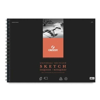 Canson Universal Heavyweight Sketch Pads