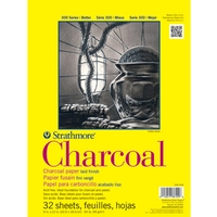 Strathmore Charcoal Pads - Series 300