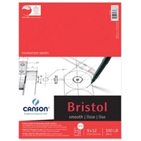 Canson Graphic Bristol Pads