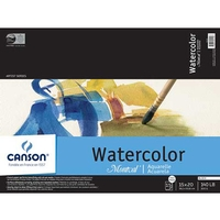 Montval Watercolor Blocks & Pads