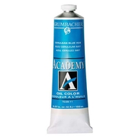 Grumbacher Academy Oil Paint Tubes - 150ml