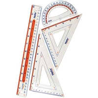 Protractors & Combination Sets