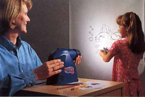 Artograph Tracer Jr Projector