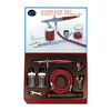 Paasche VL Series Double-Action Airbrush Set