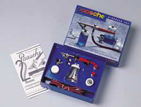 Airbrush Sets & Package Deals