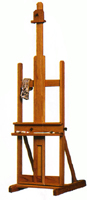 Jack Richeson BEST Classic Dulce Easel