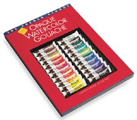 French School Gouache Sets