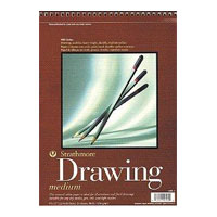 Strathmore 400 Series Drawing Paper Pad 18x24