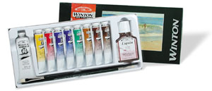 Oil Painting Sets