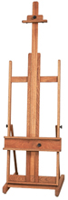 Jack Richeson Lyptus Dulce Eco-Friendly Hardwood Easel