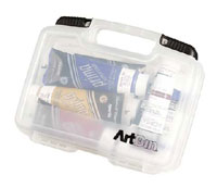 Artbin Quickview Carry Cases