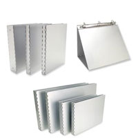 Pina Zangaro Machina 3 Ring Binder