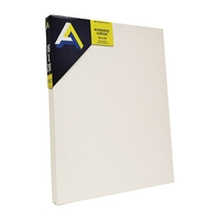 Art Alternatives Studio Stretched Canvas Value 2-Pack
