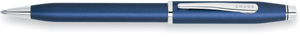 Cross Century II Ballpoint Pen Royal Blue