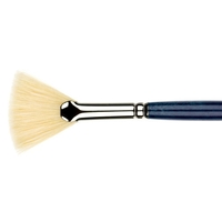 Princeton 5200 Series Better China Bristle Brushes - Fans