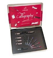 Parker Deluxe Calligraphy Set