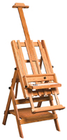 Jack Richeson BEST Halley Easel