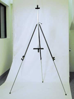 Art Alternatives Norcross Portable Steel Easel
